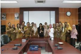 KARS Survey Verifikasi Akreditasi  RSUD Banten