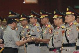 DPR terima surat presiden terkait Idham Aziz pengganti Tito