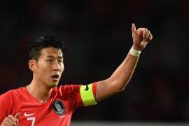 Penggemar Tottenham tidak senang Korea Selatan lolos perempat final Piala Asia