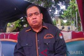 KPU Belitung matangkan persiapan Pemilu 2019