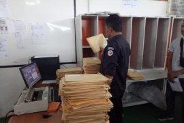 Polri tunggu Dewan Pers soal Tabloid Indonesia Barokah