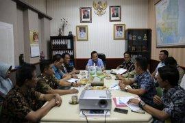 Pemprov Lampung Melakukan Percepatan Penyelesaian Jalan Tol