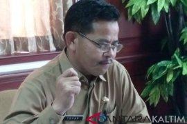 Pimpinan SKPD Penajam Tidak Laksanakan Tes Urine Disanksi