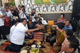 Pemkot Sibolga upah-upah Ketua DPRD