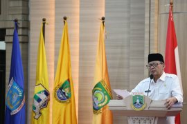 Pembentukan BUMD Agrobisnis Banten Tunggu Perubahan RPJMD
