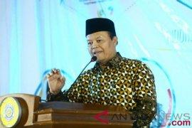 Hidayat Nur Wahid usul pemerintah pangkas waktu tunggu calon jamaah haji
