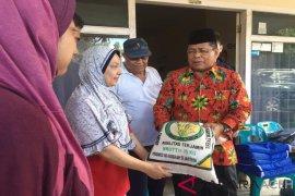 Pemkot Banda Aceh salurkan bantuan masa panik korban kebakaran