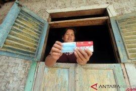 Pemerintah siap cairkan bantuan PKH bagi 9,4 juta penerima manfaat