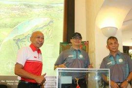 """""""Bogor Wonderful Golf"""" 2019 akan kembali digelar"""