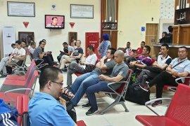 Imigrasi: 51 pekerja Tiongkok legal di Aceh