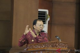 Koster ingin Bali jadi contoh implementasi nilai Pancasila