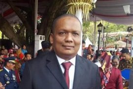 Gubernur Aceh tunjuk Islamuddin sebagai Plt wakil kepala BPKS