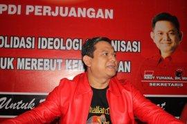 Keterlibatan Waras dalam kasus Meikarta tidak terkait PDIP