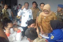 26 PMKS dijaring pada razia di Kabupaten Bogor