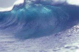 BMKG minta warga waspada potensi gelombang enam meter di Samudera Hindia
