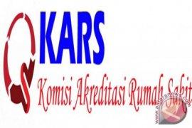 KARS survei akreditasi RSJD Atma Husada