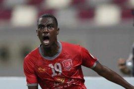 Almoez Ali pencetak gol terbanyak Piala Asia