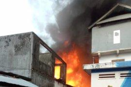 Seorang bocah tewas dalam kebakaran di Ambon