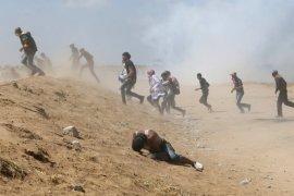 Israel Tewaskan Militan Hamas, Cegat Bantuan Qatar untuk Gaza