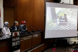 Ungkap Teror Bom Di Rumah Pimpinan KPK