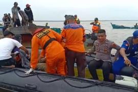 SAR temukan mayat korban tabrakan speed boad dengan kapal