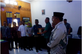 Kabupaten Batu Bara akan menjadi daerah berdaya saing