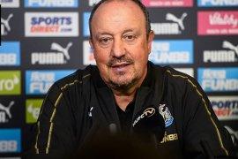 Newcastle gagal raih poin penuh, Benitez harap gol balasan Wolverhampton dianulir