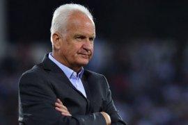 Kalah dari Jordania di Piala Asia, Suriah pecat pelatih Bernd Stange