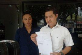 BPP Prabowo-Sandi laporkan wakil sekretaris TKN Jokowi-Ma'aruf ke Bawaslu DKI