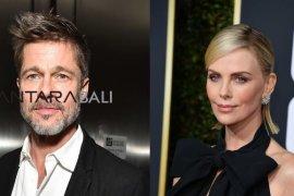 Brad Pitt dan Charlize Theron dikabarkan berkencan