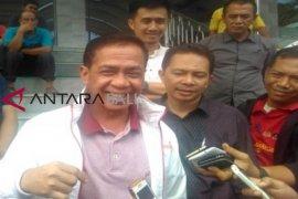 KPK tangkap delapan pejabat  di Lampung, termasuk bupati Mesuji