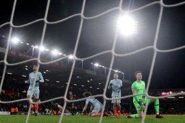 Bournemouth kalahkan Chelsea 4-0
