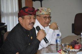 Wagub Bali minta promosi wisata tidak tumpang tindih
