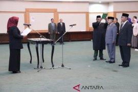 Bupati Bogor lantik dua pejabat fungsional