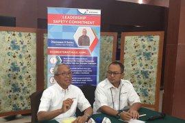 Pertamina  investigasi penyebab kebocoran sumur migas Laut Jawa