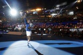 Juara lagi di Australia Terbuka 2019, Djokovic pecahkan rekor