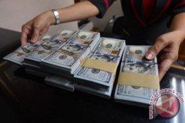 Dolar sedikit menguat setelah testimoni Ketua Bank Sentral AS