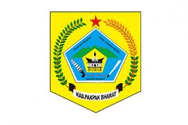 Gubernur Sumut lantik Asren Nasution sebagai Pejabat Bupati Pakpak Bharat