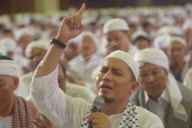 Arifin Ilham dan zikir yang menenteramkan hati