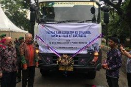 Mendag lepas ekspor baja ke Sri Lanka dan Australia