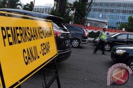 Sosialisasi perluasan ganjil genap di DKI Jakarta mulai Senin