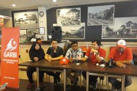 Fahri Hamzah bikin acara 'Ngakak bareng' di Depok