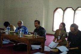 PKB 2019 padukan gong kebyar dan permainan tradisional