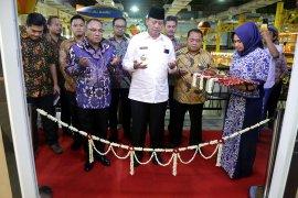 Bappeda Banten Buka Gerai Samsat Di Mall Dekatkan Pelayanan