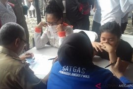 Dinkes Bogor sarankan langkah ABCDE cegah HIV/AIDS