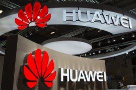 Gedung Putih nyatakan akan capai tenggat dua-tahun buat raksasa telekomunikasi China Huawei