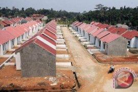 Program satu juta rumah lebihi target