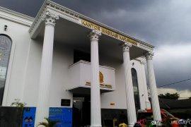 Kantor Imigrasi Karawang telah terbitkan 11.600 paspor