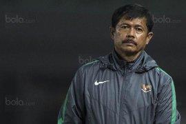 Ini alasan Indra Sjafri tak khawatir tinggalkan TC Timnas U-22 ke Spanyol