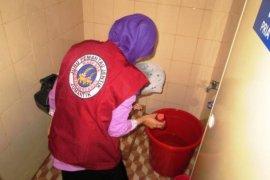 Dinkes Sidoarjo kerahkan jumantik antisipasi DBD saat musim hujan